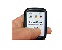 Quik-ΩHM™ Surface Resistance Meters - 2
